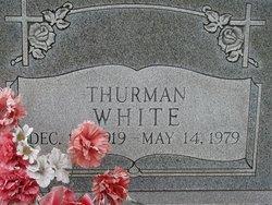 Amos Thurman White
