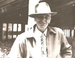 Joseph Harold Long