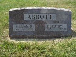 Dorothy Isabell <I>Mowers</I> Abbott