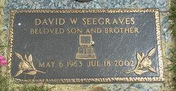David Wayne Seegraves