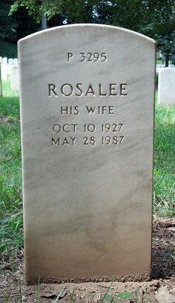Rosalee Gamble