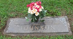 Joseph Carl Johnson