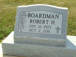 Robert H Boardman