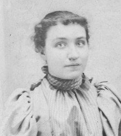 """Hester Elizabeth """"Hetty"""" <I>Latimore</I> Pippert"""
