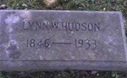 Lynn Washington Hudson