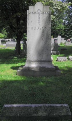 William Banks Hudson, Sr