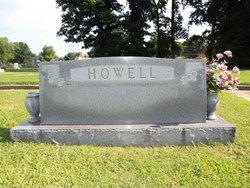 William Erastus Howell