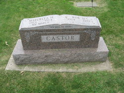 Bob D. Castor