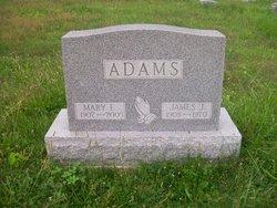 James J. Adams