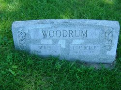 Berry Woodrum