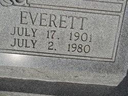 Floyd Everett Bailey