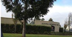 Altona Memorial Park