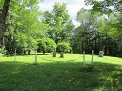 Little Hollow Cemetery