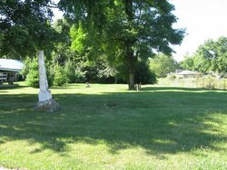 Arlington Town Cemetery