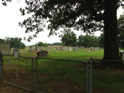Booth Chapel Cemetery