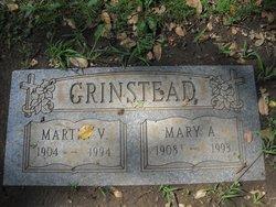 Mary Annie Grinstead