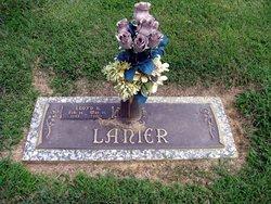 Lloyd Buford Lanier