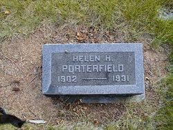 Helen H. Porterfield