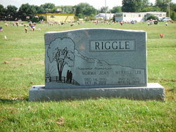 Norma Jean <I>Kyle</I> Riggle