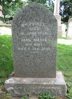 William Peirce
