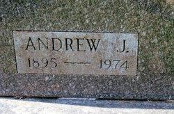 Andrew Jennings Hartley