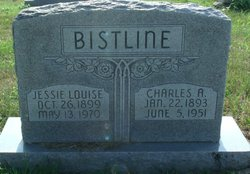 Charles Andrew Bistline