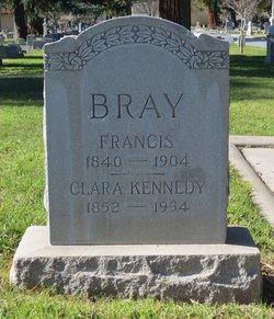 Clara <I>Kennedy</I> Bray