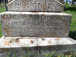 Margaret A Gilhooley