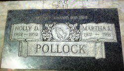 Holly Dale Pollock