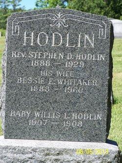 Stephen Deen Hodlin, Jr