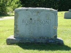 Willard Everett Robertson, Jr