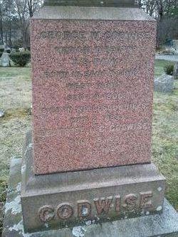 George Washington Codwise