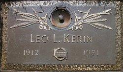 Leo Legora Kerin