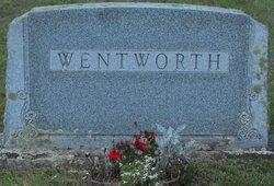 Harry E Wentworth