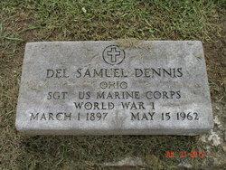 James Del Samuel Dennis