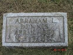 Abraham Lincoln Dennis