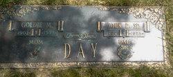 John R Day, Sr