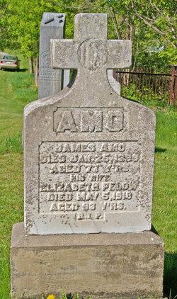 James Amo