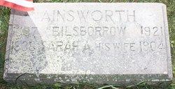 Bilsborrow Ainsworth
