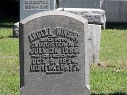 Angell Winsor
