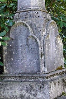 Mary <I>Tufts</I> Mackintire