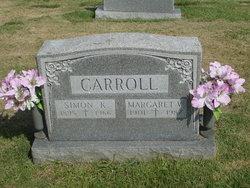 """Simon Kenny """"Louie"""" Carroll"""