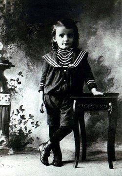 Emory Winn Chastain