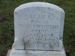 Sarah Eliza <I>Merrill</I> Batchelder