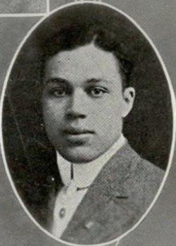 Archie Alphonso Alexander