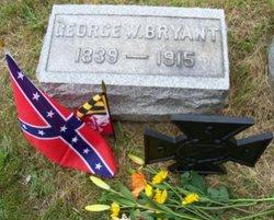 George Washington Bryant