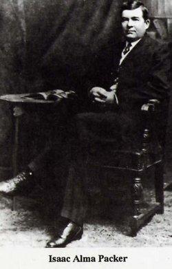 Isaac Alma Packer