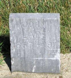 John Lare