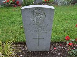 Private William John Corr