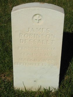 James Robinson Dessalet